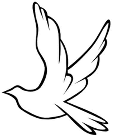Schwalbe malvorlage fliegender vogel zum ausmalen - Vogel vorlage ...