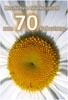 70. Geburtstag Glückwunschkarte zum Ausdrucken