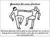 Gutschein zum Tanzen - Vorlage Tanzkurs Geschenkgutschein
