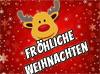 Facebook Weihnachtswünsche als Bild