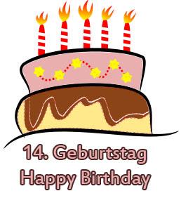 Lustige Spruche Zum 14 Geburtstag Junge Geburtstagswunsche Und