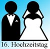 Saphirhochzeit Sprüche 16. Hochzeitstag