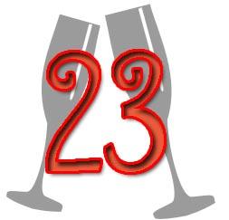 23 Hochzeitstag Glückwünsche Titanhochzeit Sprüche