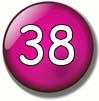 Geburtstagssprüche zum 38igsten
