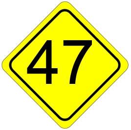 Sprüche zum 47. geburtstag - glückwünsche zum 47ten