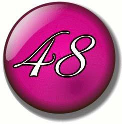 48. Geburtstag Sprüche