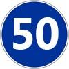 Sprüchebilder zum 50. Geburtstag