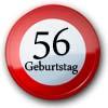 Geburtstagssprüche zum 56ten