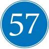 Geburtstagssprüche zum 57ten