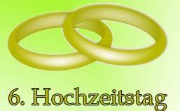 Spruche Zum 6 Hochzeitstag Hylen Maddawards Com