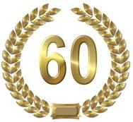 Geburtstagssprüche 60
