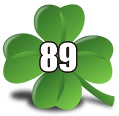 89. Geburtstag