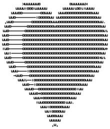 ASCII BIlder Liebe