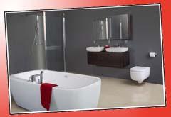 badezimmer beispiele fotos bad design. Black Bedroom Furniture Sets. Home Design Ideas