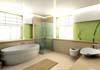 Gestaltungsideen Bad Badezimmer Gestalten
