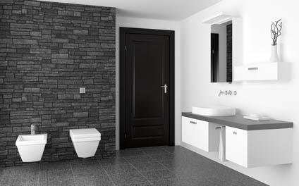 badezimmer moderne badezimmer naturstein moderne badezimmer badezimmer dekoo - Natursteinwand Badezimmer