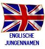 Englische Vornamen für Jungen