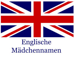 Englische Mädchennamen