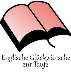 Englische Taufsprüche Und Glückwünsche Zur Taufe