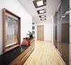 beleuchtung im flur ideen und beispiel. Black Bedroom Furniture Sets. Home Design Ideas