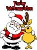 Weihnachtsgrüße für Geschäftspartner