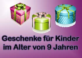 geburtstagsgeschenk fur 9 jahrige beste geschenk website foto blog. Black Bedroom Furniture Sets. Home Design Ideas