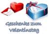 Valentinsgeschenke