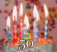 Ideen Für Den 50 Geburtstag : 50 geburtstag ideen sketche ~ Markanthonyermac.com Haus und Dekorationen