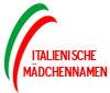 Vornamen Beliebt Italien Mädchen