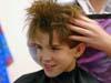 Jungen Haarschnitt 2011
