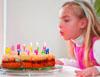 Planung Geburtstagsparty Kinder