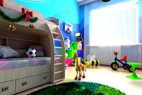 kinderzimmer einrichtungsideen ideen zum einrichten. Black Bedroom Furniture Sets. Home Design Ideas