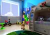 Kinderzimmergestaltung Einrichtungsideen