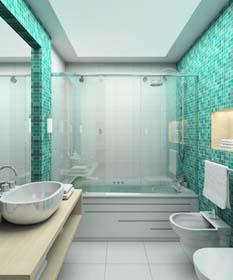 Kleine Badezimmer Gestalten Ideen