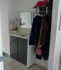 Garderobengestaltung