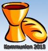 Erstkommunion 2013 Termine