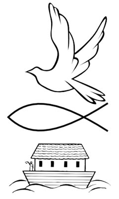 Konfirmation Symbole