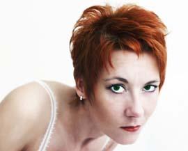 Kurzhaarfrisuren 2010   Kurze Haare F  R Damen