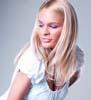 Frisurenrtrends lange Haare Frauen 2011