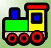 Eisenbahn basteln