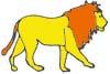 Mavorlagen Tiere Afrika