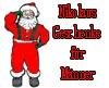 Geschenke Mann zu Nikolaus