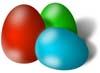 Ostern Eier Einfärben