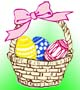 Ostern Basteln Nest