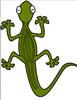 Malvorlagen Reptilien