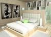 Schlafzimmergestaltung schlafzimmer 2012 gestaltung gestaltungsideen ideen - Schlafzimmer ideen gestaltung ...