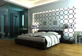 schlafzimmer einrichtungstipps trends der. Black Bedroom Furniture Sets. Home Design Ideas