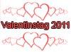 Datum Deutschland Valentinstag