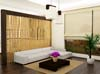 wohnzimmer afrika gestalten wohnzimmergestaltung bilder farben ideen farbe. Black Bedroom Furniture Sets. Home Design Ideas