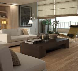 Wohnzimmer modern gestalten wohnzimmerplanung - Kamer comtemporaine ...